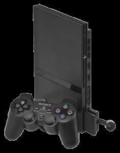 PS2-Slim-Console-Set