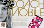 Coach Mobile – Bag Yourself a Phone