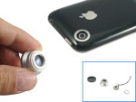 iPhone Magnetic Changeable Lens Mount