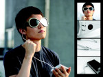 SIG – Sunglasses to Charge Your Toys