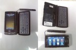LG VX9600 Modular Mobile Phone Spotted