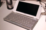 Sony Vaio P Netbook Released at CES 2009