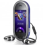 Samsung m7600 – Helio with Bang and Olufsen Amp