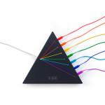 Spectrus USB Hub – Art Lebedev's Homage to Pink Floyd