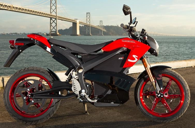 Street legal supermoto bikes