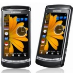 Samsung i8910 HD Out Now in UK [ Omnia HD Pro ]