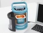 Beanzawave – USB Powered Bean Heating Microwave