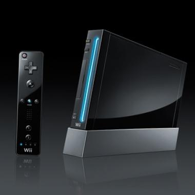 My Collection Black-wii