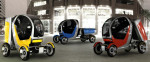 CarGo – The Transforming Car = 3 in 1