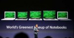 WWDC 2009 – Apple MacBooks, Pro and Air Updates – Green Apples