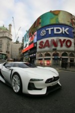 Gran Turismo 5 Comes Alive in London Thanks to a Real GTbyCITROÃ‹N