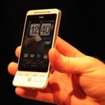 HTC Hero Official London Launch