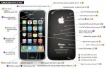iPhone Rumour Compiled Into an Info-Graphic