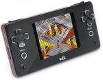 Pocketable Retro Gaming Emulator – GP2X Wiz