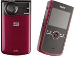 Kodak Zi8 HD Pocket Cam Flips the Finger at Mino