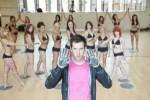 Calvin Harris Plays With Bikini Girls To Create Music – @calvinharris