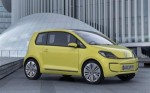 Ay-up to the E-UP! New Volkswagen Has a Yokshire Accent [electric car]