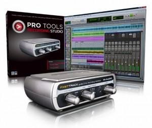 Pro Tools Essentials