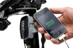 Recharge Your iPhone for Free on Your Cycle Commute [USB Dynamo]