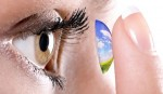 One in the Eye of Augmented Reality – AR Contact Lens