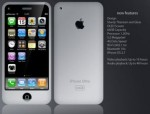 New iPhone Packing 5mp Camera in June?