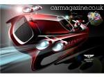 Aston Martin, Bentley, Jaguar, Land Rover and Others Design Santa's Next Gen Sleigh