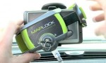 Maplock – GPS Anti-theft Device for Those Stupid Enough to Leave it on Their Windscreen