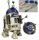 Ultimate R2-D2 is Perhaps the Finest R2 Collectable