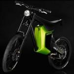 Elmoto HR2 – German Designed Electric Motorcycle