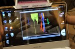 Transparent AMOLED Laptop – Its See-Through!