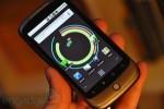 Google Nexus One – Kinda Like a Motorola Droid