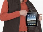 Scottvest Features iPad Pocket