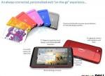 Dell Mini 5 Streak Tablet comes with Amazon Kindle Love