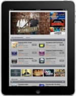 Apple iPad Apps in UK iTunes Store - Priced and Numbered