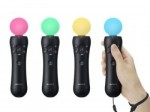 Sony PS3 Move not Arc – Motion Controlling Wand gets Named and Shown off