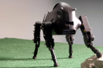 LittleDog Will Chase You Anywhere – Scary Military DogBot