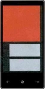 HTC Mondrian – First Windows Phone 7 Handset