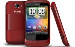 Register for a HTC Wildfire with Vodafone