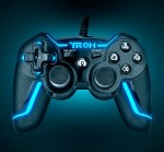 Tron Legacy Controllers for Xbox, Wii and PS3