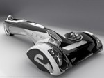 Egochine has Razor Sharp Looks for the King of Shaves