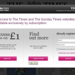times online subs