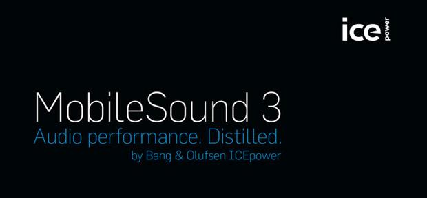 Lumigon T1 Smartphone Getting Bang & Olufsen Audio