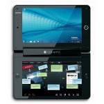 Toshiba Libretto Tablet Available – Twin Screens of Pleasure