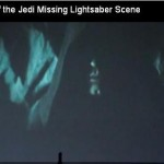 Missing Star Wars Scene Shown – Luke Building Lightsaber