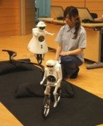 Murata Update Their Agile Balance Bots – There is Now NO Escape!