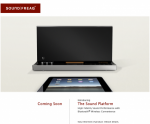 Get Your SoundFreaq On – Wireless iPod, iPad and iPhone Music Streamer