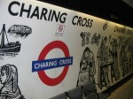 Charing Cross Station Gets Free Wi-Fi Service