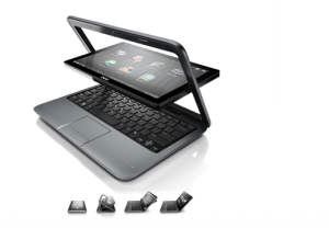 Dell Inspiron Duo Netbook / Tablet Hybrid Now on Sale ...