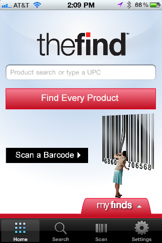 Best Iphone Barcode Scanner