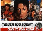 New Michael Jackson Track Exclusive Ping Premiere